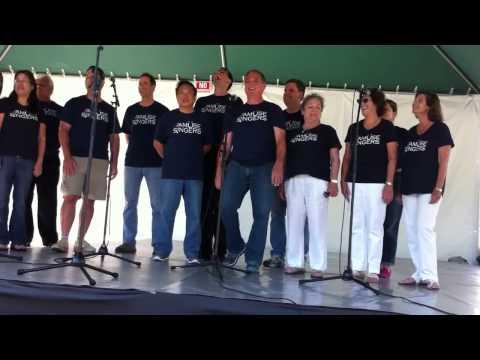 Amuse Singers Spring pt 1