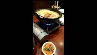 Настоящая Японская Еда