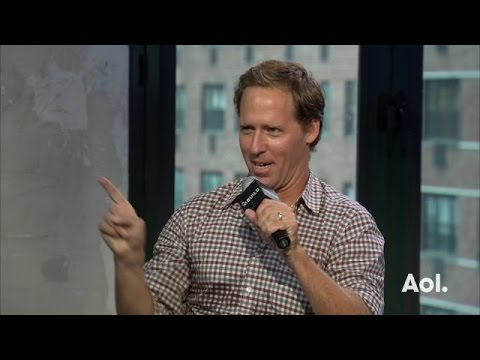 Nat Faxon Shares His Worse Auditions Stories