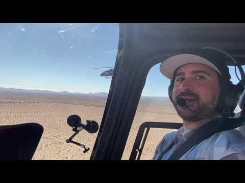 How I 505: Cyrus Sigari