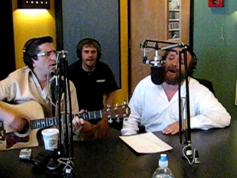 Yehuda Green Live on Nachum Segal's JM in the AM Part 2