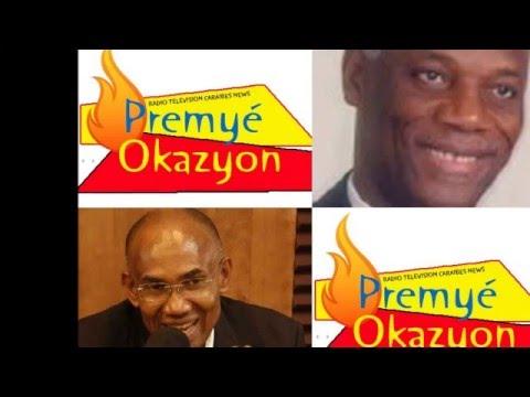 Haiti- Politique :  Confusion totale après le départ de Martelly