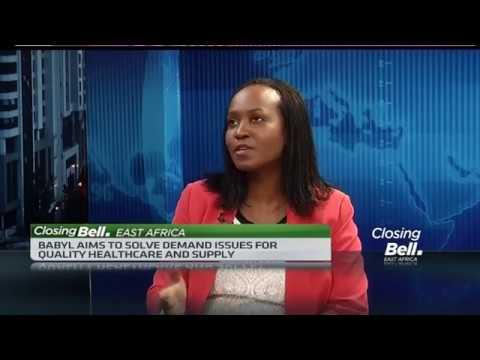 Babyl Rwanda CEO talks on using digital to provide health care solutions