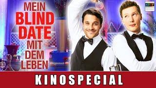 Mein Blind Date mit dem Leben - Kinospecial | Kostja Ullmann | Nilam Farooq