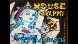 Dj Flashback Chicago, House Snapp