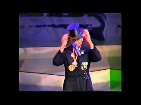 2004 AKV | Prinz Michel I Domisch - Dr. Dirl vo Pezold als Lennet Kann