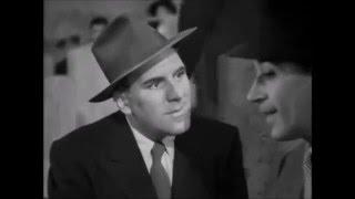 William Bendix , Race Street  1948 scene