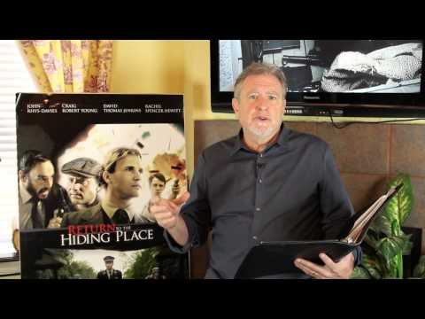 Dir  Return To The Hiding Place Interview   Youtube