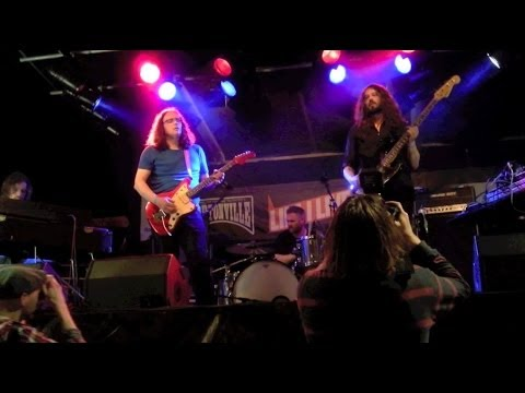 Monomyth - Life I Live Festival, The Hague, Netherlands 25-04-2014