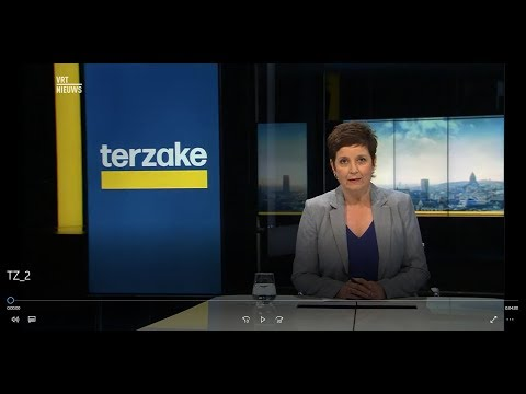 REstore featured on current affairs TV program Terzake