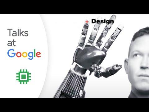 "Jon Kuniholm: ""Good Design by Design"" | Talks at Google"
