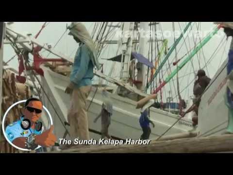 Sunda Kelapa Port - Jakarta 2010 (Classic Song)