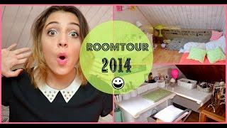 Room Tour 2014 :) Thumbnail