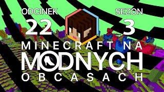 "Minecraft na ""modnych"" obcasach Sezon III #22 - Gardencia"