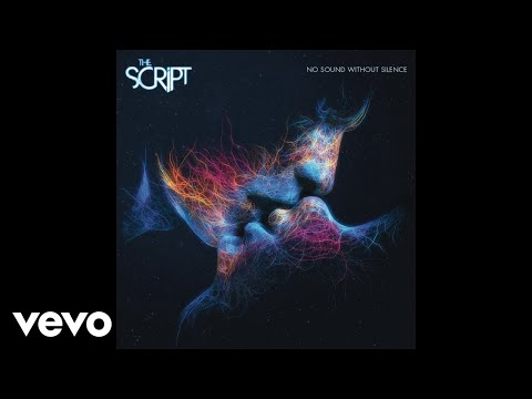 The Script - The Energy Never Dies (Audio)
