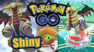 Shiny-Giratina kommt! Yanma-Event ist da | Pokémon GO Deutsch #1140