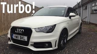 видео Тюнинг Ауди А1 | Audi A1 Sportback и Хэтчбек - Audi-RUS