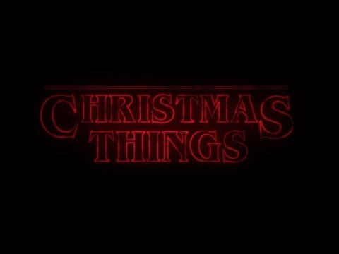 Christmas Things – Chapter One