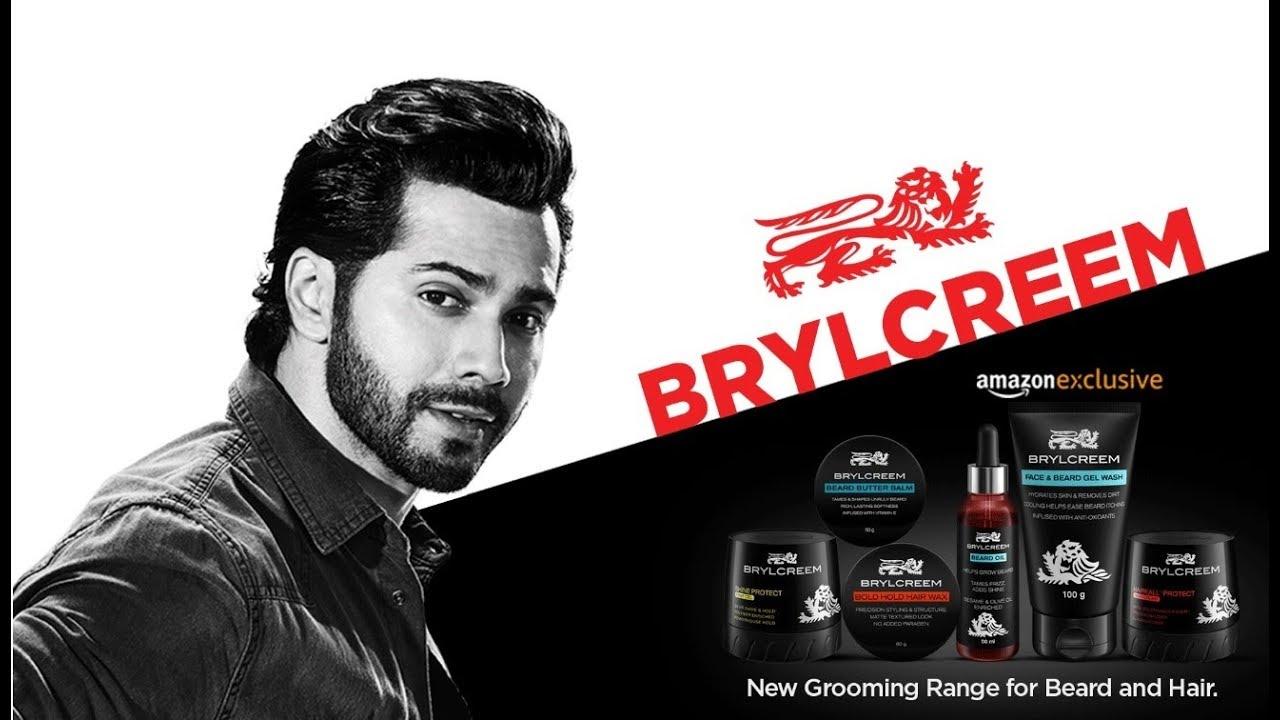 Beard And Hair Grooming Range