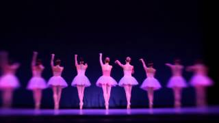 The Suzanne Farrell Ballet 2014//15 Northrop Season - With full live orchestra