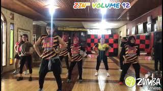 Download lagu Booty Quake - Zumba ZIN™ 92 choreo by @lorettabates