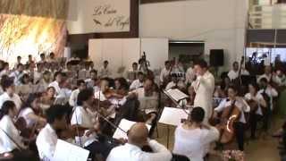 Mahler Sym 1 Titan 2.-Scherzo: Kräftig bewegt, doch nicht zu schnell