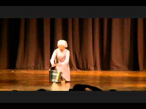 Maybe (from Annie) performed by Karlie Keepfer  7 years old