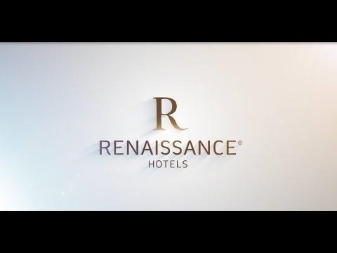 HOTEL RENAISSANCE - Zürich