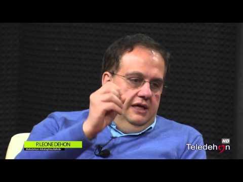 DIALOGHI SULLA FEDE 2015-16: P. LEONE DEHON