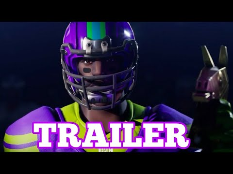 New  Fortnite is Partnering with NFL! + New Football Skins! (Trailer ... 1468e8fe0