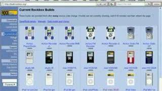 How To Install Rockbox To Ipod