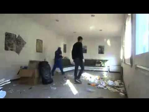 Vaciado de pisos y Recogida de Muebles - YouTube