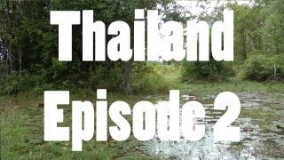 DM Exotics Reptile Adventures in Thailand - Episode 2