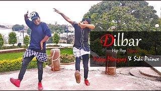 Dilbar | Hip Hop Dance | Choreographer VIJAY MANGRAJ | Satyamev Jayate | Nora Fatehi | John Abraham