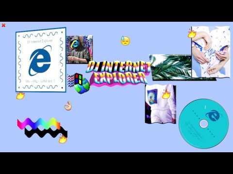 DJ Internet Explorer - Mix [PAL] GYM Vol.1