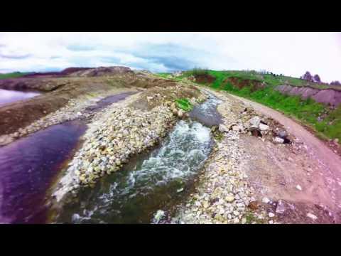 Agrium Pit
