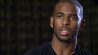 CP3 and Harden build chemistry during the Drew League | Chris Paul's Chapter 3 | ESPN