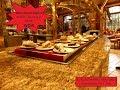 Main Street Station Las Vegas Buffet - Always Good! - YouTube