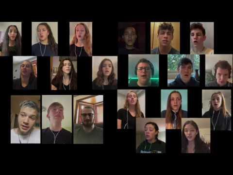 NA Virtual Choir - Abendlied