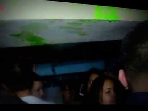 "DJ KLEV PRESENTS ""SPRING BREAK NEON GLOW PAINT PARTY"""