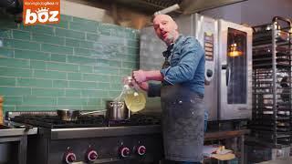 Konings soep maken met Lars Kookt | Koningsdag 2021 | STERCK FILM