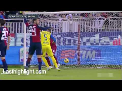 Serie A Goals Of The Season 2014/15