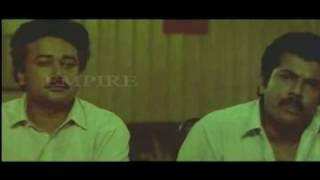 Ayushkalam- Comedy and Suspence - Malayalam film- 8