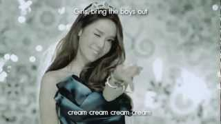 HyunA vs. Girls Generation - The Ice Cream Boys (MashUp)
