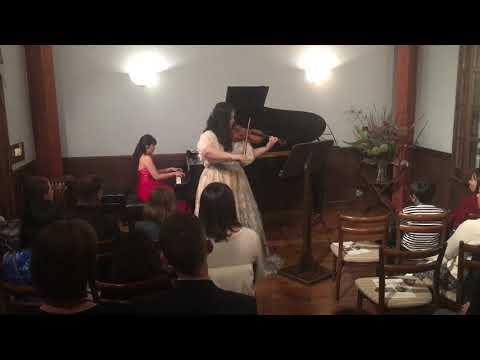 R.Schumann Drei Romanzen Op.94 Nr.2 Einfach,innig