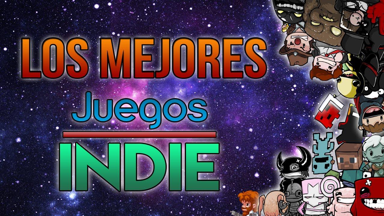 Los Mejores Juegos Indie 2016 Para Pc Y Algunos Para Ps4 Y Xbox One