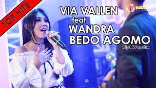 VIA VALLEN feat WANDRA - BEDO AGOMO (Official Music Video)