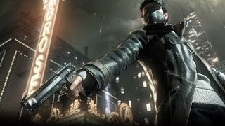 Watch Dogs Gameplay 4K PC ULtra