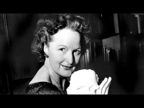Interview with pianist Eileen Joyce