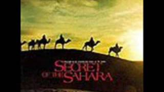 Ennio Morricone Secret of the Sahara 15 Miriam And Philip